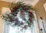 Fantasitc Window Wreath