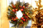 Beautiful Wall Wreath